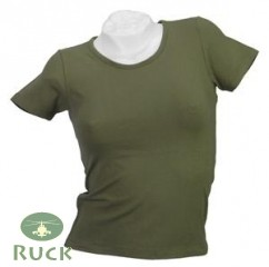 T-Shirt, Stretch neu