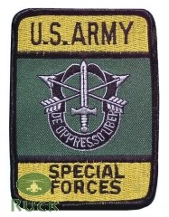 """Abzeichen, """"US Army Special Forces"""""""